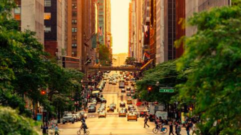 Thời tiết khắc nghiệt ảnh hưởng tới giá trị và quyết định đầu tư bất động sản