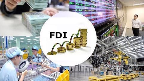 Ảnh hưởng COVID-19, Hà Nội vẫn thu hút 1,28 tỷ vốn FDI trong 9 tháng năm 2021
