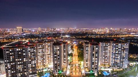 Khu đô thị sống - Sự khác biệt của Nam Long giúp gia tăng giá trị bất động sản