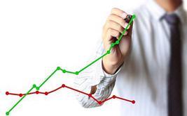 Cổ phiếu bất động sản đua nhau tăng giá trong tuần đầu tháng 8