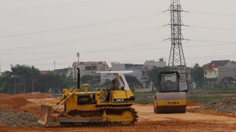 Chủ đầu tư được chỉ định 8 dự án 'đất vàng' TP Thanh Hóa là những ai?
