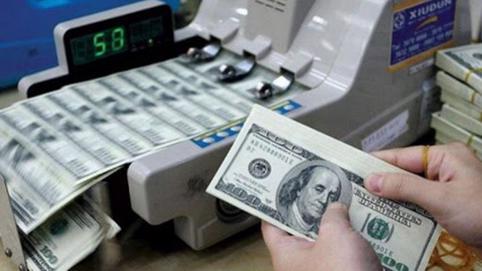 Tỷ giá USD hôm nay ngày 26/8: USD tiêp tục giảm