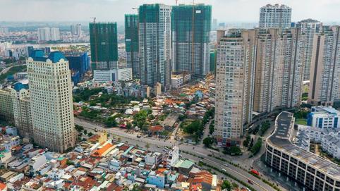 Thị trường bất động sản sẽ tiếp tục khan hiếm nguồn cung, giá nhà có thể còn tăng