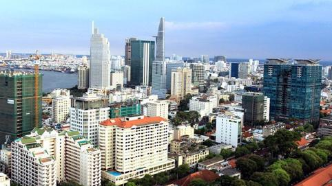 Thị trường bất động sản có khả năng lan toả đến 40 ngành kinh tế quan trọng khác