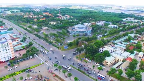 Bất động sản Phú Mỹ (Bà Rịa – Vũng Tàu) đón cơ hội mới nhờ sự phát triển của hạ tầng, cảng biển