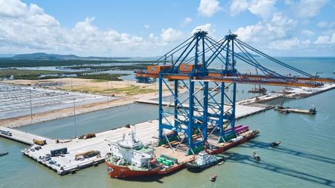 SSI Research: Triển vọng tăng trưởng lợi nhuận ngành cảng biển - logistics năm 2021 có thể đã phản ánh vào giá