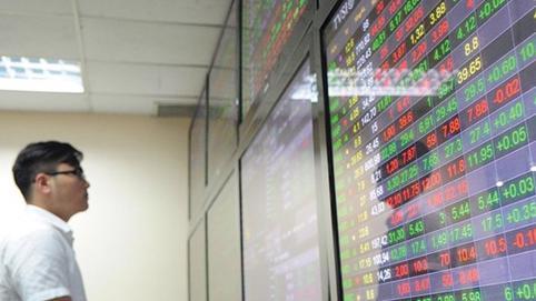 Hàng loạt cổ phiếu bất động sản tăng giá mạnh trong phiên 2/11