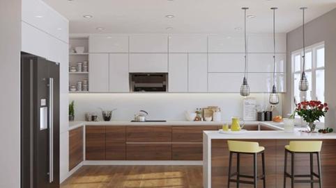 Các mẫu thiết kế ghế quầy bar tinh tế cho ngôi nhà của bạn