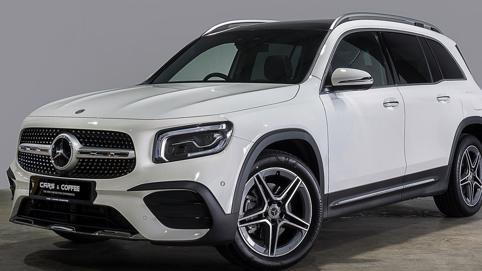 Những ưu, nhược điểm của Mercedes-Benz GLB 200 AMG, giá 1,999 tỷ tại Việt Nam