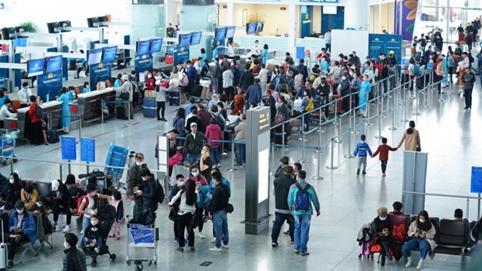 Nghiên cứu sân bay thứ 2 của Vùng Thủ đô sau 2040