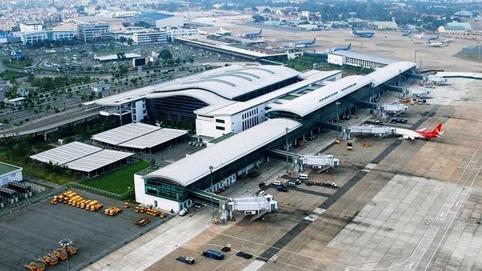 Lùi thời hạn báo cáo Đề án huy động nguồn lực xã hội đầu tư kết cấu hạ tầng hàng không