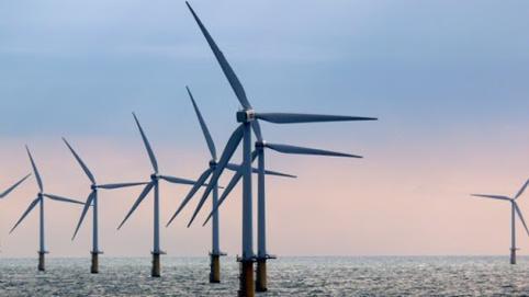 Điện gió ngoài khơi: Cần cân nhắc nhiều vấn đề
