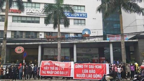 """Hết bị """"tố"""" lừa đảo nhân viên, bảo hiểm Dai-ichi Life Việt Nam lại bị tố làm khó khách hàng"""