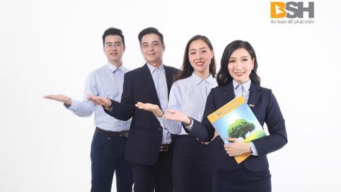 Bảo hiểm BSH đạt tăng trưởng doanh thu 69,1%