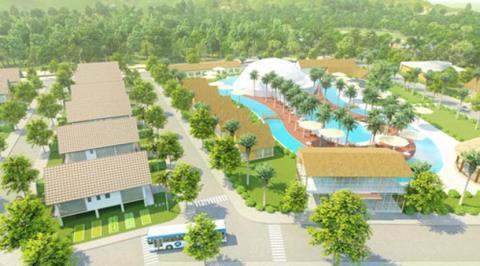 71 biệt thự không phép xây dựng ở Bà Rịa-Vũng Tàu
