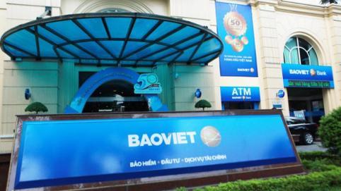 Tập đoàn Bảo Việt liên tiếp bị ngành thuế 'gọi tên' xử phạt