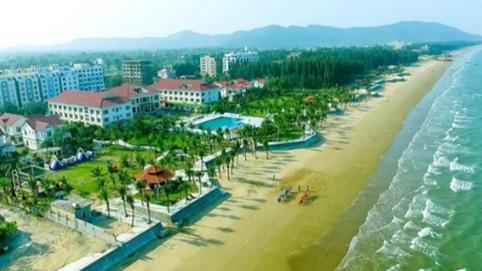 Cập nhật diễn biến dự án Quần thể đô thị du lịch nghỉ dưỡng Hải Tiến tại Thanh Hóa