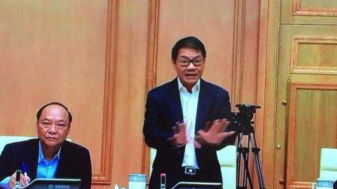 Chủ tịch Thaco: Giải cứu nông sản thái quá làm mất nhuệ khí kinh doanh
