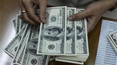 Tỷ giá ngoại tệ hôm nay ngày 21/8: USD tiếp đà giảm