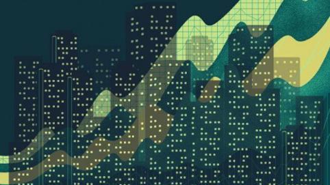 Dòng tiền vẫn ồ ạt chảy vào TTCK, hàng loạt cổ phiếu BĐS tiếp tục bứt phá trong phiên 6/1