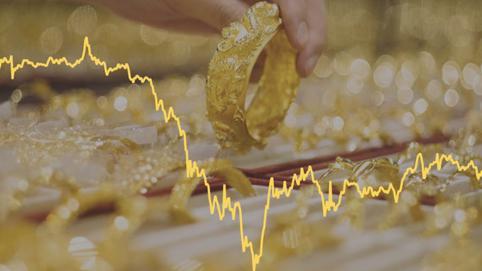 """Giá vàng hôm nay (7/1): Quay đầu """"lao dốc"""""""