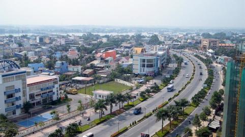 Sau thời gian im ắng, thị trường bất động sản Nhơn Trạch (Đồng Nai) hiện đang có gì?