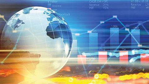 """Lo ngại 1 thập kỷ tăng trưởng """"đáng thất vọng"""", World Bank hạ dự báo tăng trưởng toàn cầu"""