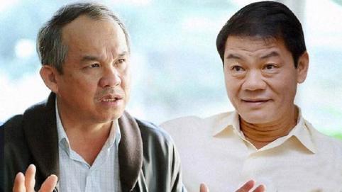 """Biến động tại HAGL: Thaco """"thâu tóm"""" HNG, ông Trần Bá Dương soán ngôi """"bầu"""" Đức?"""