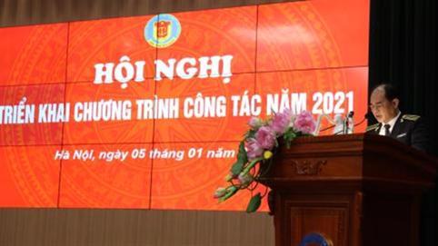 KTNN kiến nghị xử lý hơn 60.000 tỷ đồng trong năm 2020