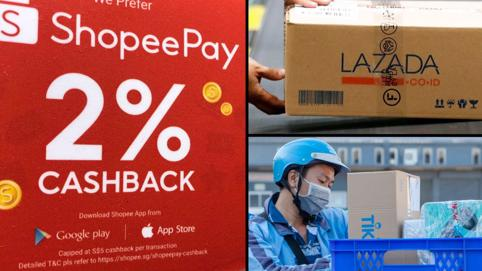 Nikkei Asia: Với sự cạnh tranh khốc liệt của Grab, Gojek, Lazada, Shopee..., Việt Nam là ví dụ điển hình cho một chiến trường mới về kinh tế số -