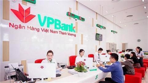 VPBank bị xử phạt nhiều tỷ đồng sai phạm thuế