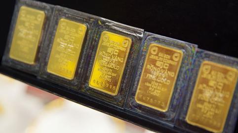 Giá vàng hôm nay (9/1): Giảm sâu