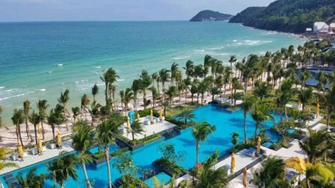 """BĐS du lịch, nghỉ dưỡng sẽ tiếp tục """"thăng hoa"""" ở Phú Quốc, Nam đảo trở thành tâm điểm đầu tư"""