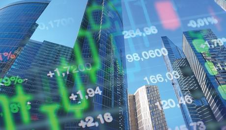 Cổ phiếu BĐS vẫn chưa ngừng tăng, VN-Index vượt mốc 1.190 điểm trong phiên 12/1