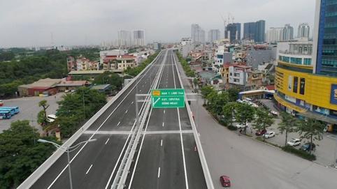 Những nút giao thông trong điểm phía Nam được triển khai trong năm 2020