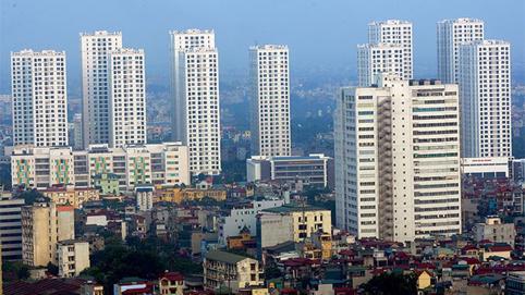 Thị trường BĐS Hà Nội: Động lực mới từ khu vực phía Tây