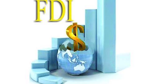 Vốn FDI vẫn chảy mạnh vào lĩnh vực bất động sản