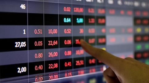 Hàng loạt cổ phiếu bất động sản tăng mạnh trong phiên VN-Index vượt 1.010 điểm