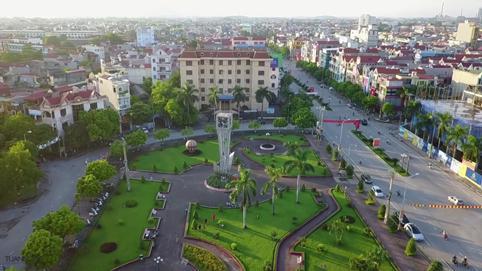 Vì sao các 'ông lớn' địa ốc Vingroup, FLC, CapitaLand chọn Bắc Giang là 'bến đỗ' đầu tư?