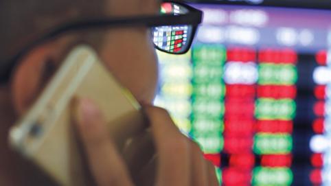 Vẫn nhiều cổ phiếu bất động sản tăng giá trong phiên VN-Index rung lắc