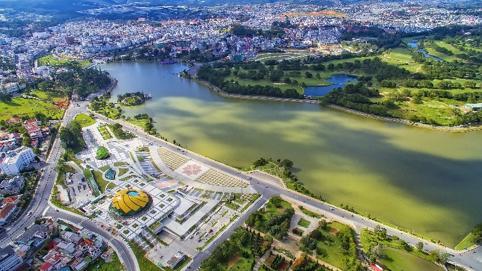 Hưng Thịnh, Ecopark, Văn Phú – Invest… cùng hàng loạt 'ông lớn' BĐS nào đang âm thầm 'đổ tiền' về Lâm Đồng?