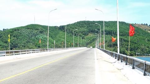 Hình thành tuyến đường du lịch ven biển Thừa Thiên Huế