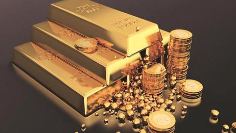 Giá vàng hôm nay (23/12): Tiếp tục đà đi xuống