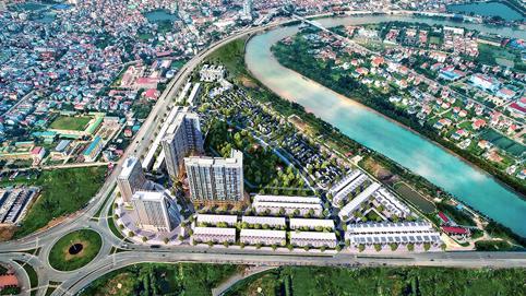 Vingroup, Sun Group, Geleximco,... sẽ đầu tư những dự án nào tại Hải Phòng vào năm 2021?