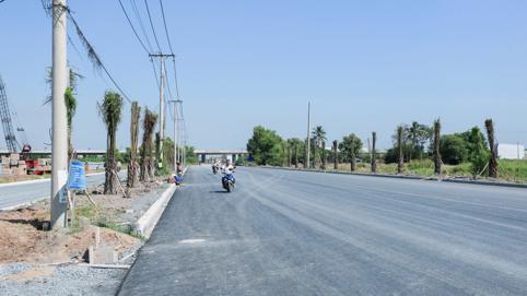 Hạ tầng khu Tây TP Hồ Chí Minh hiện giờ ra sao, BĐS khu vực này được hưởng lợi gì?