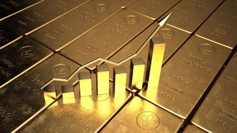 Giá vàng hôm nay (25/12): Tiếp tục tăng