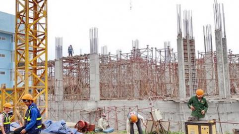 """Giấy phép xây dựng có thời hạn cũng là một trong những điều kiện để cấp """"sổ đỏ"""""""