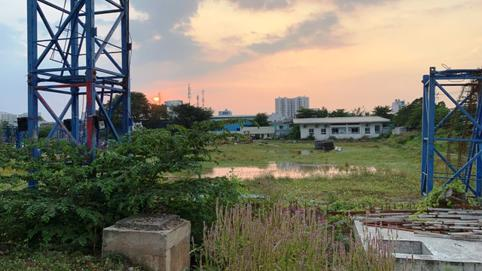 Chủ đầu tư dự án Tecco Đầm Sen Complex nợ gần 175 tỷ đồng tiền sử dụng đất