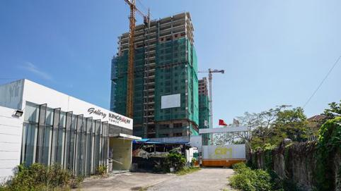 Chủ đầu tư dự án tai tiếng Kingsway Tower đã 'mất tích'