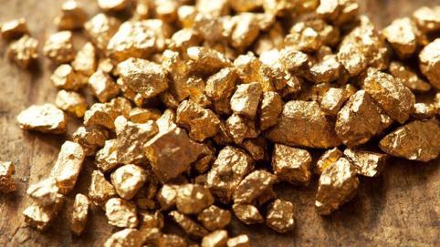 Giá vàng hôm nay (31/12): Tăng mạnh